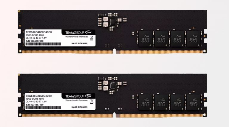 DDR5 RAM Advantages   Will it make a difference?